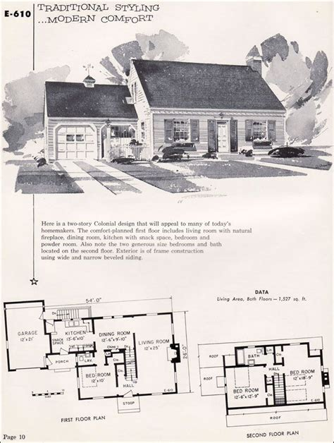 1950s cape cod house plans glamorous 1950s cape cod house plans ideas best idea home design extrasoft us