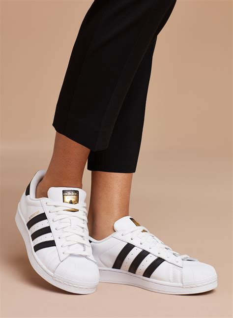 Sneakers Adidas Superstar by Adidas Superstar Sneaker Aritzia Ca