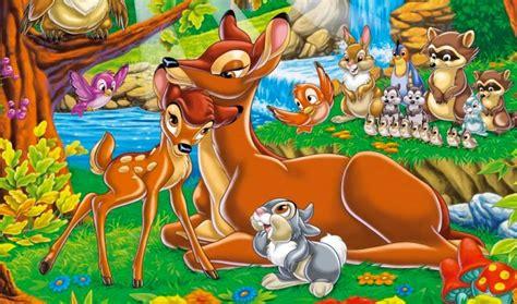 imagenes infantiles de walt disney bambi cuento disney 174 chiquipedia