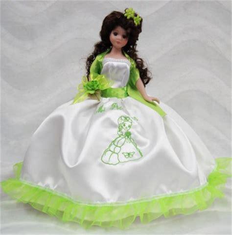 porcelain doll quinceaneras tradici 243 n de la mu 241 eca de 15 a 241 os
