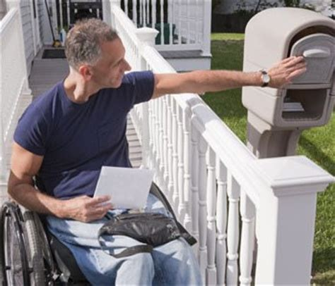 how to get housing grants for disabled veterans