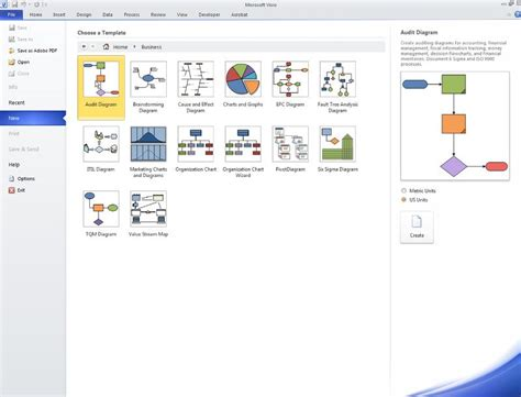 Data Visualization Drawing With Data With Concepts And With Rules Visio Data Visualizer Template