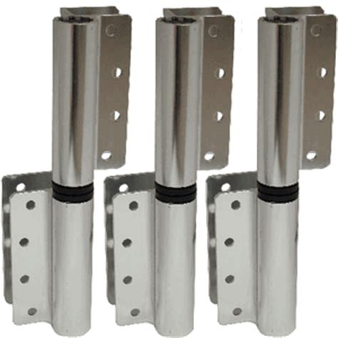 Bathroom Stall Door Hinges by Ada Hinge Set