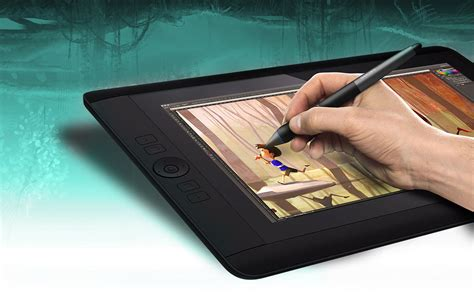 Is A Drawing Tablet