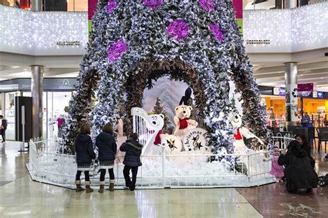 iluminacion navideña madrid 2018 decoracion navidad comercios foto de tiendas de navidad