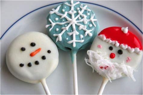 Snack Natal 8 snack natal yang imut enak dan bisa kamu buat sendiri