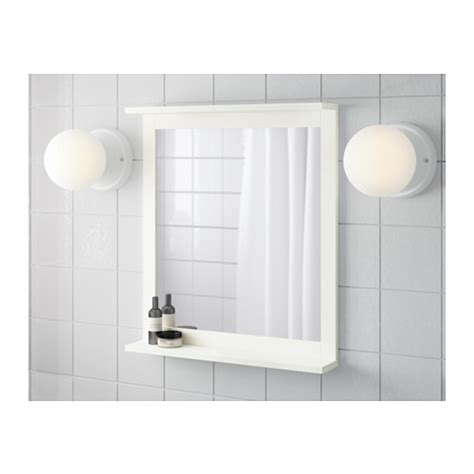 ikea bathroom mirror with shelf silver 197 n mirror with shelf white 56x64 cm ikea