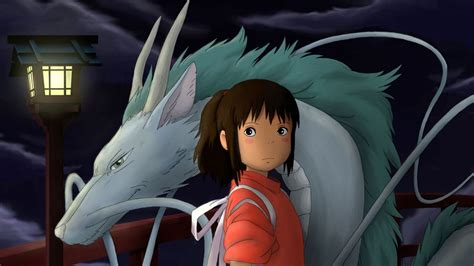 the of spirited away union review spirited away