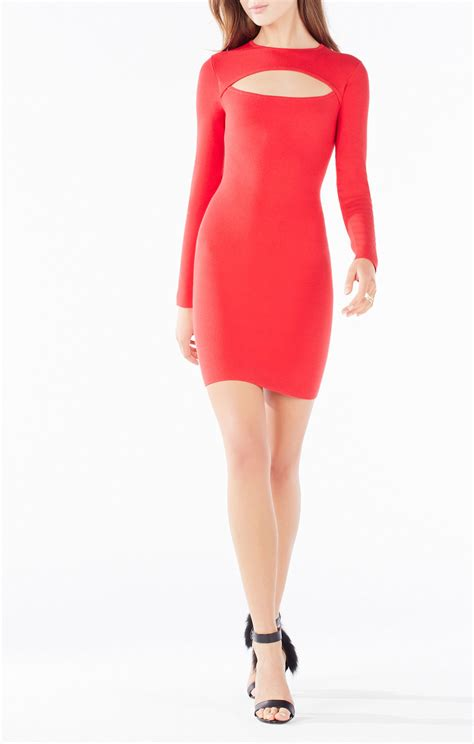 Sleeve Cutout Dress fyona sleeve cutout dress