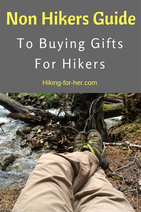 the non humorist s handbook how to easily add humor to your speeches books non hikers guide to gifts for hikers give them what they
