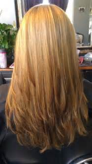 back of the hair long layers 20 long layered straight hairstyles hairstyles