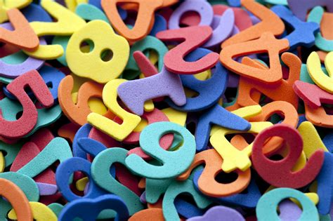 http number numbers mandarin for children