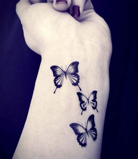 tatuaggi donna dove farli per essere glamour e delicate