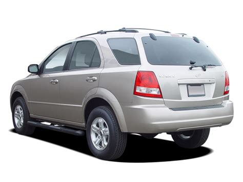 2006 kia sorento reviews 2006 kia sorento reviews and rating motor trend
