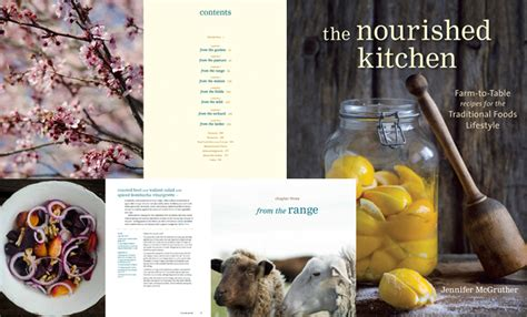 the nourished kitchen farm to table recipes for the