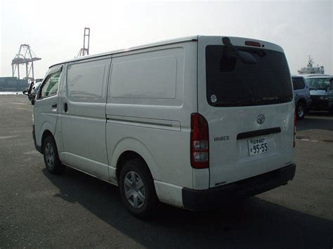 Toyota Vans For Sale Toyota Hiace Buss For Sale Find Used Toyota Hiace