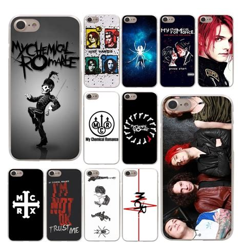 lavaza kpop exo lucky one hard coque shell phone case for lavaza my chemical romance hard phone cover case