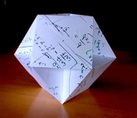 How Is Origami Related To Math - howisorigamimath origamisquared