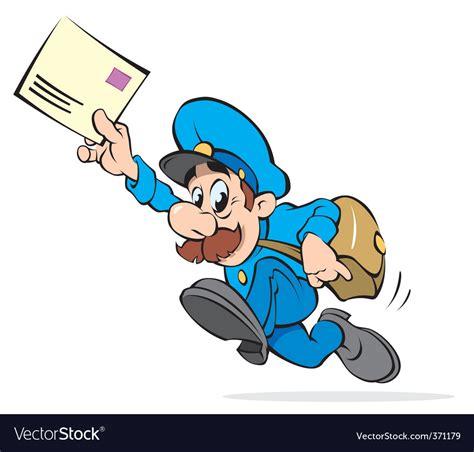 poseidon royalty free vector image vectorstock postman royalty free vector image vectorstock