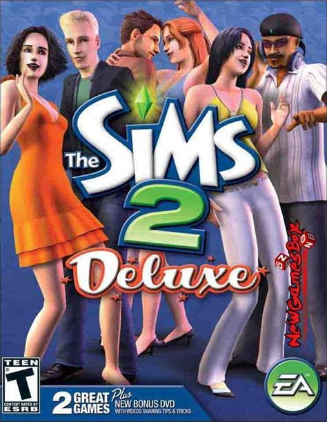full version games download links the sims 2 double deluxe pc game free download