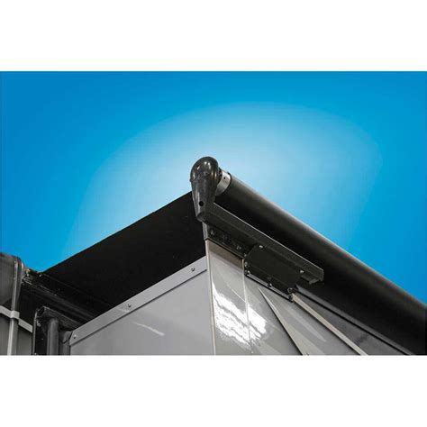 carefree slide out awning carefree slideout cover 153 quot black carefree of