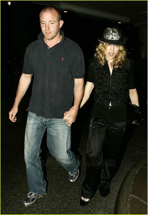 Justin Timberlake Madonna Collaboration Coming by Sized Photo Of Madonna Justin Timberlake Dinner 02