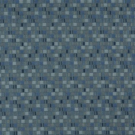 blue and yellow upholstery fabric blue and yellow geometric boxes contract upholstery fabric
