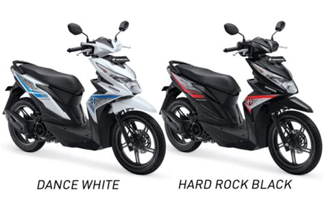 new honda beat 2016 ini dia new honda beat esp 2016 facelift tilan