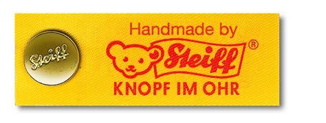 knopf im ohr handmade by steiff knopf im ohr reviews brand