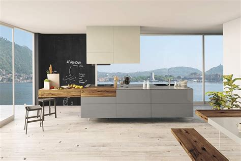 Decorating A Kitchen Island revolutionary wall mounted units bring design and style