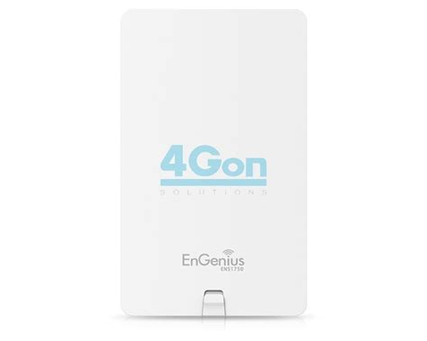 Ens1750 Engenius Dual Band Limited engenius el ens1750 dual band wireless ac outdoor access point