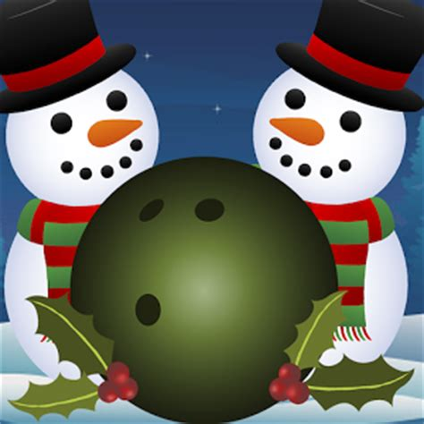 3d christmas bowling free android apps on google play