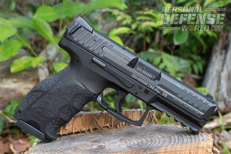 light for hk vp9 gun review heckler koch vp9
