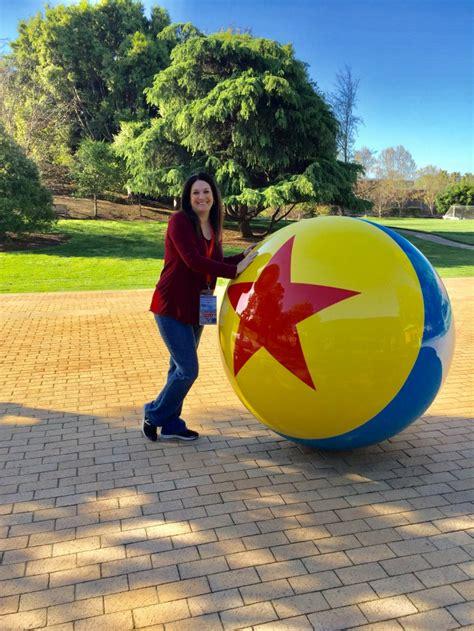 Pixar Headquarters tour pixar headquarters with me cars3event finding