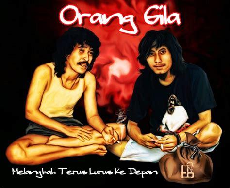 anekdot singkat kocak orang gila di rsj humor lucu kocak gokil terbaru ala indonesia