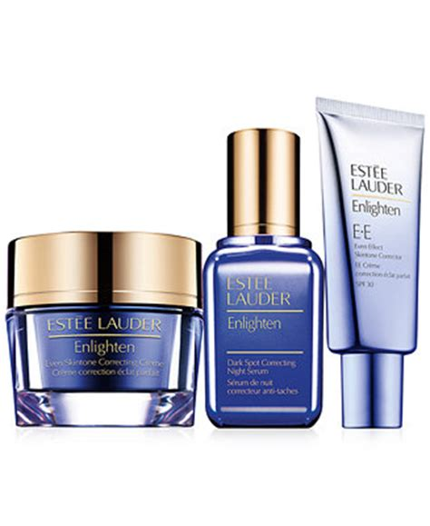 Skincare Estee Lauder est 233 e lauder enlighten collection skin care