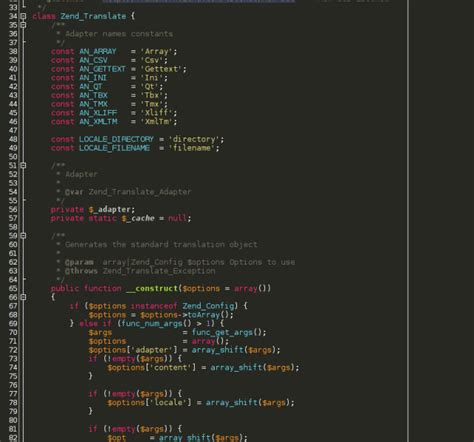 black themes download for java dark netbeans themes oblivion revival and monokai