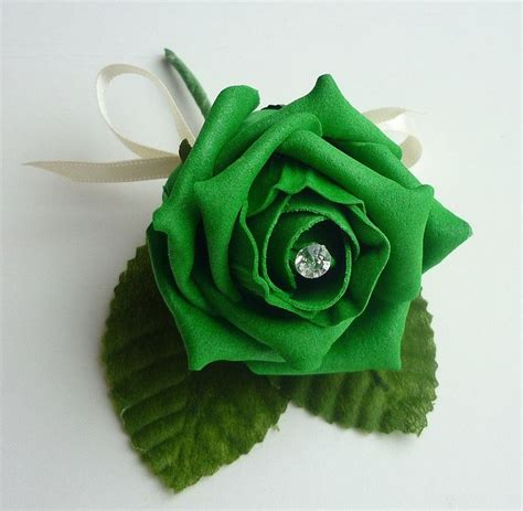Artificial Silk Emerald Green pin by barbara scheidler on quot emerald green wedding
