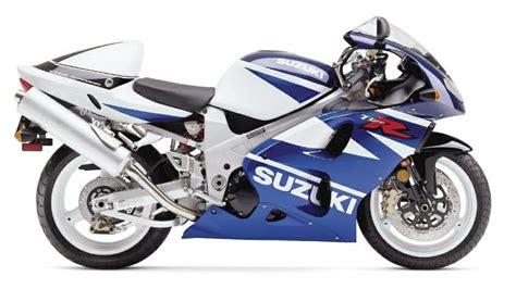 2003 Suzuki Tl1000r Specs Suzuki Tl1000r