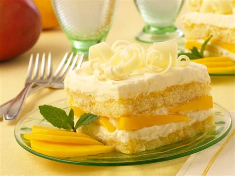 mango recipe mango cake recipe easy images