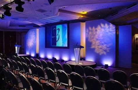 event design conference conference stage lighting if i can find an inexpensive