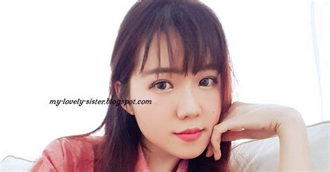 my lovely a with review softlens eos belita anuna almond grey
