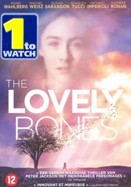 the lovely bones series 1 the lovely bones videotheek