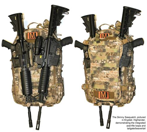 tactical harness tactical gear and clothing news mission spec sasquatch pack