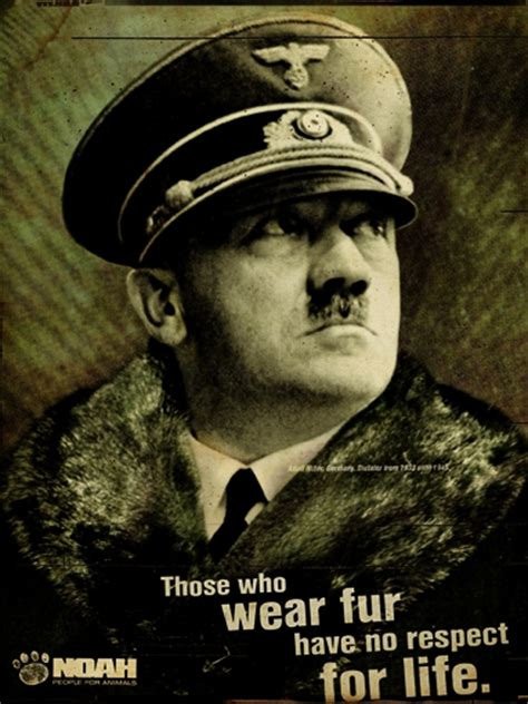 biography of hitler in english noah dictators wearing fur the inspiration room