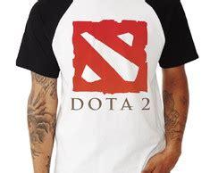 Raglan Dota2 camiseta dota 2 elo7