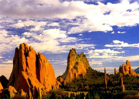 Garden Of The Gods Utah Colorado Utah Road Trip
