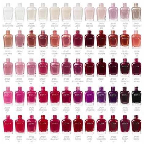 color chart for opi nail polish in late 2013 opi nail polish color chart names nail ftempo