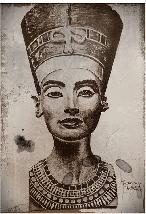 nefertiti tattoos best 25 nefertiti ideas on