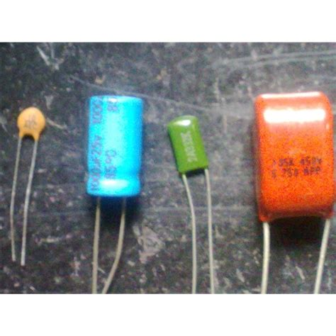 capacitor connected in polarity how to become an electronics hobbyist
